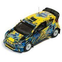 Osobowe dla dzieci, IXO Ford Fiesta RS WRC #23 E. Axelsson