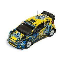 IXO Ford Fiesta RS WRC #23 E. Axelsson