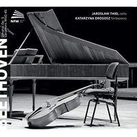 Pozostała muzyka poważna, Beethoven: Sonaty op. 5 (CD) - Jarosław Thiel