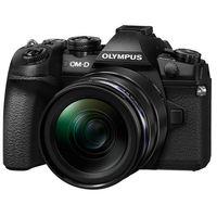 Aparaty kompaktowe, Olympus OM-D E-M1 MK II