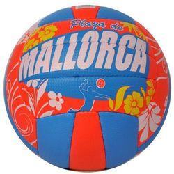 Piłka siatkowa AXER SPORT Mallorca A20548 (rozmiar 5) + Zamów z DOSTAWĄ JUTRO!