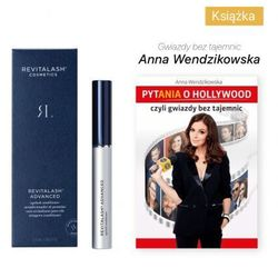 Zestaw Hollywood RevitaLash® Anna Wendzikowska