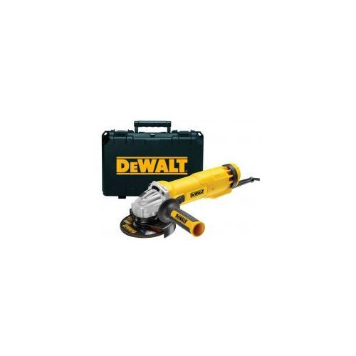 Szlifierki i polerki, DeWalt DWE4207