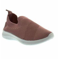 Buty sportowe dla dzieci Axim 61721 Pudrowe (5908243006504)