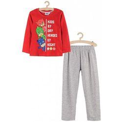 Piżama chłopięca Pidżamersi 1W37AO Oferta ważna tylko do 2023-07-23