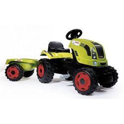 Class Traktor XL + przyczepa. Darmowy odbiór w niemal 100 księgarniach!