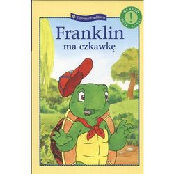 Franklin ma czkawkę (opr. miękka)