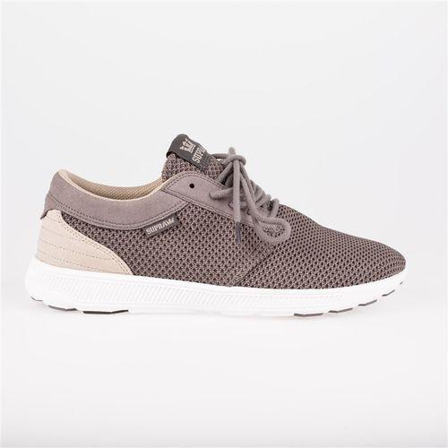 Męskie obuwie sportowe, buty SUPRA - Hammer Run Charcoal-White (036)