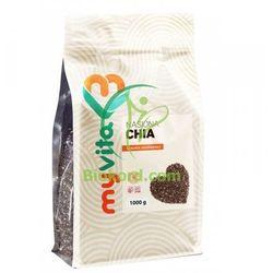 Nasiona Chia, Myvita