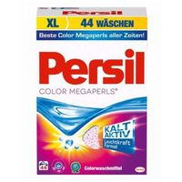 Proszki do prania, Persil Megaperls Color 3,25 kg 44 prania