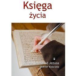 Księga życia - Wysyłka od 3,99 - porównuj ceny z wysyłką (opr. miękka)