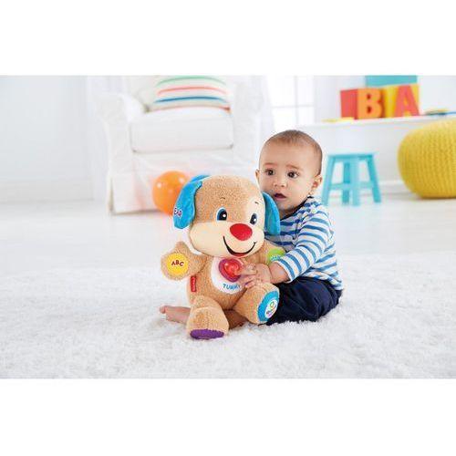 Pozostałe zabawki, FISHER PRICE SS Szczeniaczek Uczniaczek Oferta ważna tylko do 2018-12-12