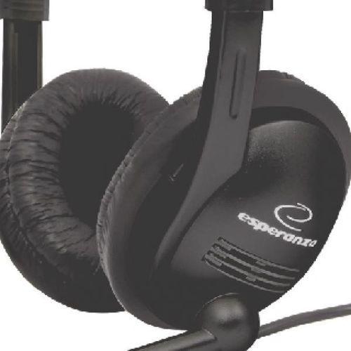 Słuchawki, Esperanza EH115
