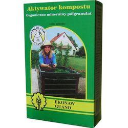Aktywator kompostu EKOBAT Aktkomp 1 kg + Zamów z DOSTAWĄ JUTRO!