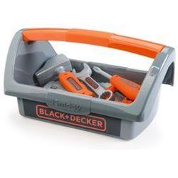B&D Skrzynka z narzędziami
