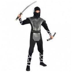 Kostium Wilczy ninja dla chłopca - 12/14 lat (162)