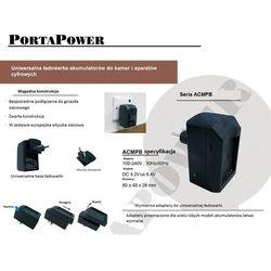 Era MDA II ładowarka ACMPE z wymiennym adapterem (gustaf)