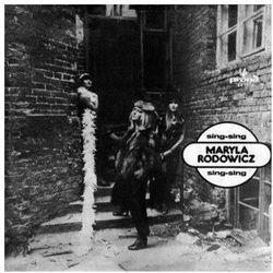 MARYLA RODOWICZ - SING-SING (Vinyl LP)