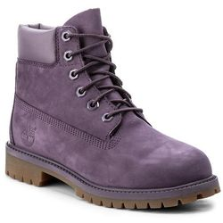Trapery TIMBERLAND - 6In Premium Wp Boot A1OCR Montana Grap