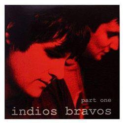Part One (winyl w kolorze czarnym) (LP) - Indios Bravos