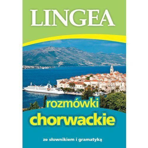 Książki do nauki języka, Rozmówki chorwackie, wyd. 4 (opr. miękka)