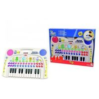 Instrumenty dla dzieci, Keyboard dla dzieci