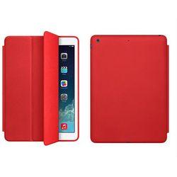 Etui Smart Case do Apple iPad Mini 1 2 3 Czerwone - Czerwony