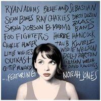 Pozostała muzyka rozrywkowa, ...Featuring Norah Jones (Digipack) - Norah Jones (Płyta CD)