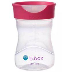 b.box kubek dla niemowląt 12m+, różowy