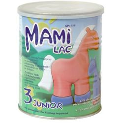 Mami Lac 3 400g Mleko Modyfikowane