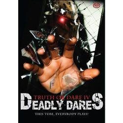 Movie - Deadly Dares: Truth Or..