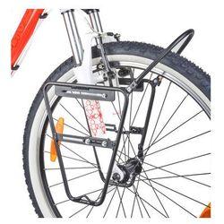 Bagażnik rowerowy przedni AUTHOR ACR-F14 czarny