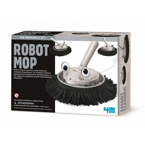 Roboty dla dzieci, Robot mop