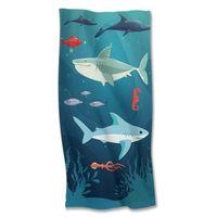 Ręczniki dla dzieci, Ręcznik kąpielowy 70x140 cm Ocean 1Y38A1 Oferta ważna tylko do 2023-07-02