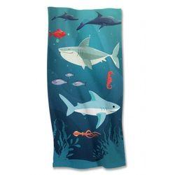 Ręcznik kąpielowy 70x140 cm Ocean 1Y38A1 Oferta ważna tylko do 2023-05-25