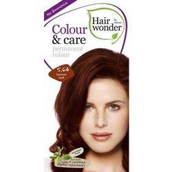 HAIRWONDER Colour & Care Farba do włosów 5.64 Henna Red 100ml