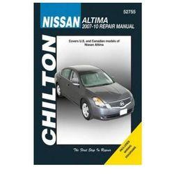 Nissan Altima (2007 - 2010) (Chilton USA)