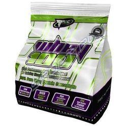 Białko Trec WHEY 100 900g o smaku waniliowym - Vanilia