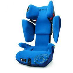 CONCORD Fotelik 15-36kg TRANSFORMER X-BAG SNORKEL BLUE