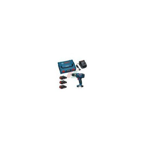 Wiertarko-wkrętarki, Bosch GSR 18-2