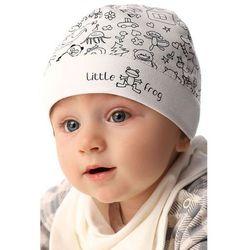 Czapka niemowlęca 5X34AU Oferta ważna tylko do 2019-07-30