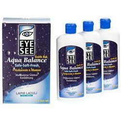 Eye See Aqua Balance 3x360ml