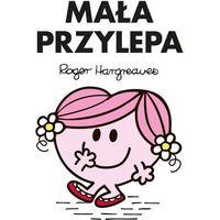 Książki dla dzieci, Mała Przylepa - Praca zbiorowa (opr. broszurowa)