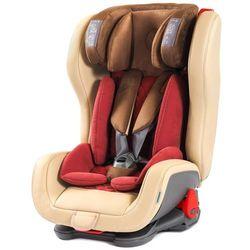 AVIONAUT Fotelik samochodowy EVOLVAIR ROYAL (9-36kg) – beżowo-bordowy