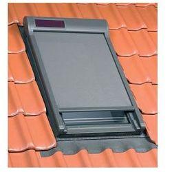 Markiza zewnętrzna FAKRO AMZ Solar 01 55x78