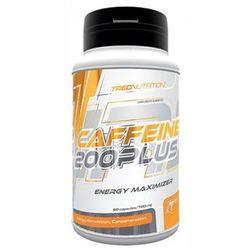 TREC Caffeine Plus 200 60caps