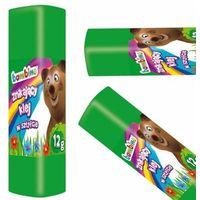 Kleje, Znikający klej sztyft 12g 12 sztuk Bambino Mini Zoo display/mix