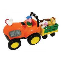 Kreatywne dla dzieci, Traktor wesołe ranczo
