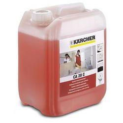CA 20 C Środek do codziennego czyszczenia sanitariatów