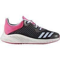 Obuwie sportowe dziecięce, adidas Performance FORTARUN Obuwie do biegania treningowe dark grey/easy blue/shock pink - BEZPŁATNY ODBIÓR: WROCŁAW!